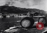 Image of Italian 6th Infantry division Samos Island Greece, 1941, second 10 stock footage video 65675038202
