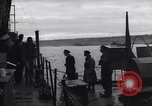 Image of English officers Normandy France, 1944, second 6 stock footage video 65675038212