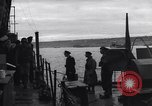 Image of English officers Normandy France, 1944, second 7 stock footage video 65675038212