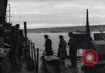 Image of English officers Normandy France, 1944, second 8 stock footage video 65675038212