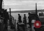 Image of English officers Normandy France, 1944, second 9 stock footage video 65675038212