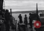 Image of English officers Normandy France, 1944, second 10 stock footage video 65675038212