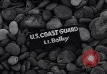 Image of American landing craft Normandy France, 1944, second 2 stock footage video 65675038218