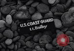 Image of American landing craft Normandy France, 1944, second 3 stock footage video 65675038218