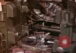 Image of production and packaging of vinyl phonograph records United States USA, 1956, second 11 stock footage video 65675038230