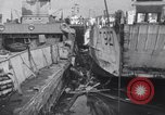 Image of American ships Normandy France, 1944, second 2 stock footage video 65675038232