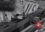 Image of American ships Normandy France, 1944, second 10 stock footage video 65675038232