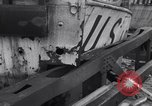 Image of American ships Normandy France, 1944, second 12 stock footage video 65675038232