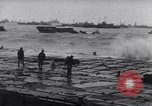 Image of American soldiers Normandy France, 1944, second 2 stock footage video 65675038233