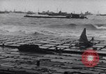 Image of American soldiers Normandy France, 1944, second 4 stock footage video 65675038233