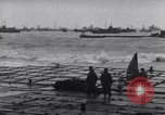 Image of American soldiers Normandy France, 1944, second 8 stock footage video 65675038233