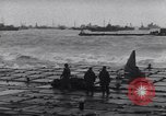 Image of American soldiers Normandy France, 1944, second 9 stock footage video 65675038233