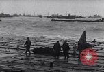 Image of American soldiers Normandy France, 1944, second 10 stock footage video 65675038233