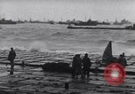Image of American soldiers Normandy France, 1944, second 12 stock footage video 65675038233