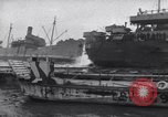 Image of American ships Normandy France, 1944, second 11 stock footage video 65675038234