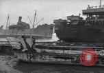 Image of American ships Normandy France, 1944, second 12 stock footage video 65675038234