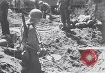 Image of American soldier Leyte Philippines, 1944, second 1 stock footage video 65675038237