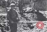 Image of American soldier Leyte Philippines, 1944, second 2 stock footage video 65675038237