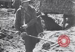 Image of American soldier Leyte Philippines, 1944, second 5 stock footage video 65675038237