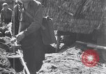 Image of American soldier Leyte Philippines, 1944, second 7 stock footage video 65675038237