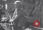 Image of American soldier Leyte Philippines, 1944, second 8 stock footage video 65675038237
