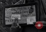 Image of General Duckle Bougainville Island Papua New Guinea, 1944, second 2 stock footage video 65675038246