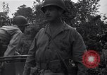 Image of General Duckle Bougainville Island Papua New Guinea, 1944, second 5 stock footage video 65675038246