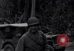 Image of General Duckle Bougainville Island Papua New Guinea, 1944, second 8 stock footage video 65675038246