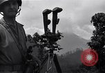 Image of General Duckle Bougainville Island Papua New Guinea, 1944, second 8 stock footage video 65675038247