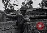 Image of General Duckle Bougainville Island Papua New Guinea, 1944, second 9 stock footage video 65675038247