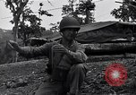 Image of General Duckle Bougainville Island Papua New Guinea, 1944, second 10 stock footage video 65675038247