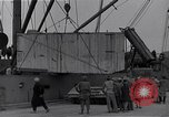 Image of Allied ship Iran, 1944, second 5 stock footage video 65675038251