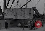 Image of Allied ship Iran, 1944, second 6 stock footage video 65675038251