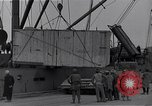 Image of Allied ship Iran, 1944, second 7 stock footage video 65675038251