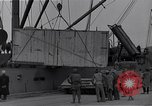 Image of Allied ship Iran, 1944, second 8 stock footage video 65675038251
