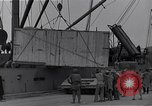 Image of Allied ship Iran, 1944, second 9 stock footage video 65675038251