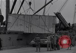 Image of Allied ship Iran, 1944, second 10 stock footage video 65675038251