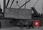 Image of Allied ship Iran, 1944, second 12 stock footage video 65675038251