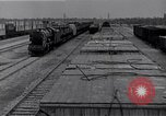 Image of train Khorramshahr Iran, 1944, second 5 stock footage video 65675038252