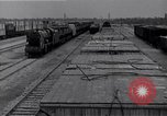 Image of train Khorramshahr Iran, 1944, second 6 stock footage video 65675038252