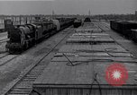 Image of train Khorramshahr Iran, 1944, second 10 stock footage video 65675038252
