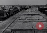 Image of train Khorramshahr Iran, 1944, second 12 stock footage video 65675038252