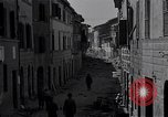 Image of French soldiers Buonconvento Italy, 1944, second 10 stock footage video 65675038253