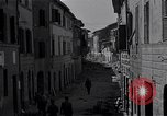 Image of French soldiers Buonconvento Italy, 1944, second 11 stock footage video 65675038253