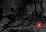 Image of Knocked out U.S. 8-inch howitzer  Buonconvento Italy, 1944, second 11 stock footage video 65675038254