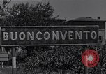 Image of Giovanni Nenzi Buonconvento Italy, 1944, second 12 stock footage video 65675038255