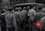 Image of United States soldier United Kingdom, 1944, second 9 stock footage video 65675038259