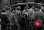 Image of United States soldier United Kingdom, 1944, second 10 stock footage video 65675038259