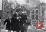 Image of German soldiers Normandy France, 1944, second 7 stock footage video 65675038270