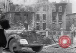 Image of German soldiers Normandy France, 1944, second 9 stock footage video 65675038270